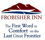 Click here to visit the Frobisher Inn web site